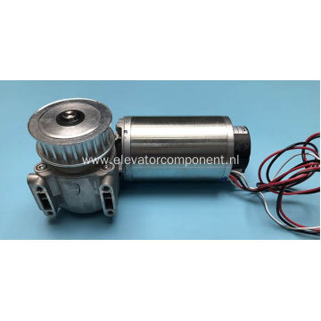 Car Door Motor for Schindler 7000 Elevators GR63X25